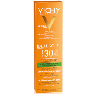 Vichy Ideal Soleil Anti-Blemish Corrective Care SPF30 50ml: Image 2