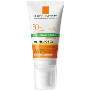 La Roche-Posay Anthelios Anti-Shine Tinted SPF 50 + 50 ml