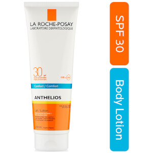 La Roche-Posay Anthelios Body Lotion SPF30 250ml: Image 2