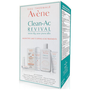Avène Clean-Ac Revival Regimen (Worth $67)