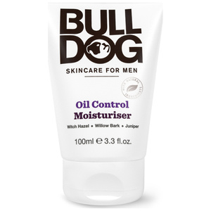 Bulldog Oil idratante seboregolatore 100 ml
