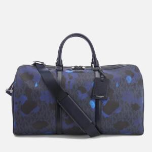 Michael Kors Men's Jet Set Travel Large Duffle Bag - Midnight