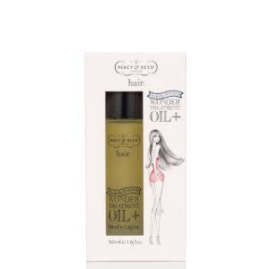 Percy & Reed Perfectly Perfecting Wonder Treatment Oil+ -hoitoöljy 50ml