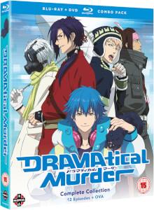 DRAMAtical Murder - Complete Season