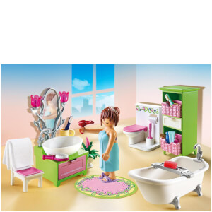 Playmobil Romantik Bad (5307)