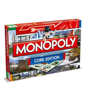 Monopoly - Cork Edition