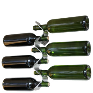 Black+Blum Wine Rack - Steel