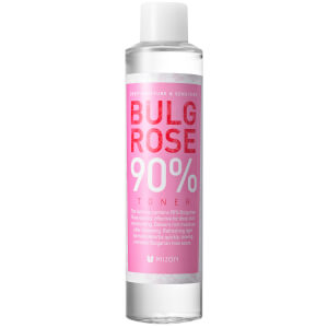 Mizon Bulg Rose 90% Toner 210ml