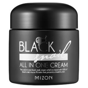 Mizon Black Snail All-in-One Cream 75ml