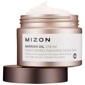 Mizon Barrier Oil Cream 50ml