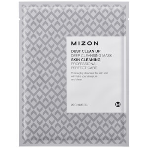 Mizon Dust Clean Up Deep Cleansing Mask 25g