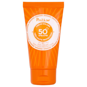 Polaar Very High Protection Sun Cream SPF 50+ 50ml