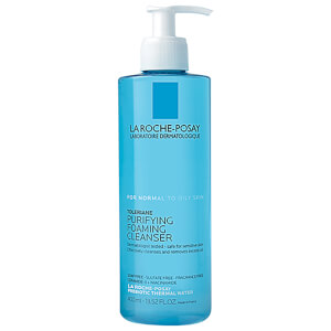 La Roche-Posay Toleriane Purifying Foaming Cleanser 400ml
