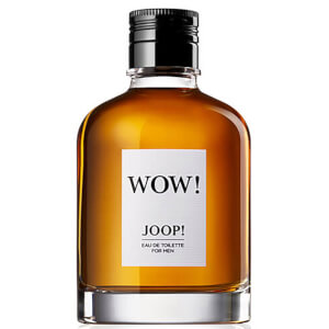 Eau de Toilette WOW! da JOOP! 100 ml