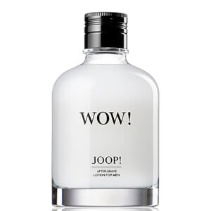 Loção Aftershave WOW! da JOOP! 100 ml