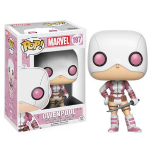 Marvel GwenPool Pop! Vinyl Figure