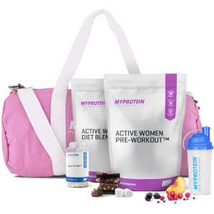 Women's Tone-Up Bundle