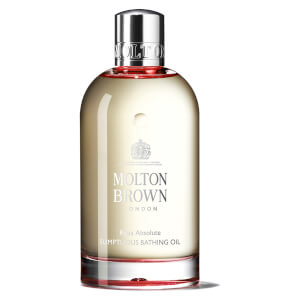 Aceite de baño Rosa Absolute de Molton Brown 200 ml