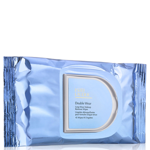Toallitas desmaquillantes Estée Lauder Double Wear Long-Wear Makeup Remover Wipes