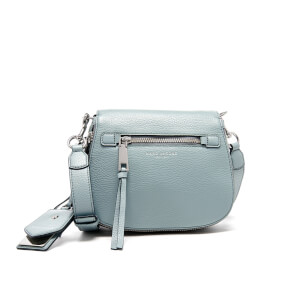 Marc Jacobs Women's Small Nomad Bag - Glacier