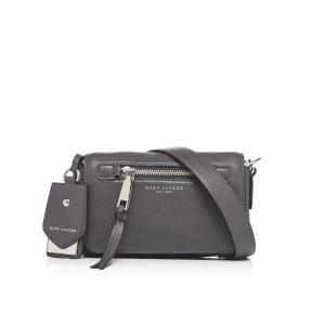 Marc Jacobs Women's Cross Body Bag - Shadow