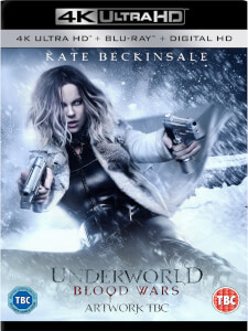 Underworld: Blood Wars - 4K Ultra HD