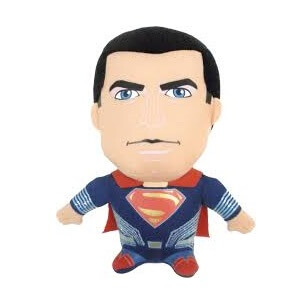 DC-Plush Super Deformed Plush Superman