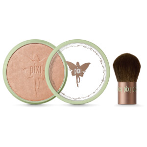 PIXI Beauty Bronzer and Kabuki - Subtly Suntouched 10g