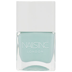 nails inc. Long Wear Dovehouse Garden Nail Polish 14ml