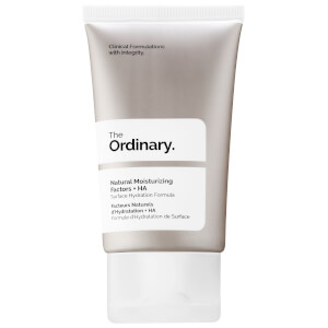 Factores hidratantes naturales + HA de The Ordinary 30 ml
