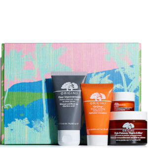 Origins Day and Night Refreshers (Worth £68.07)