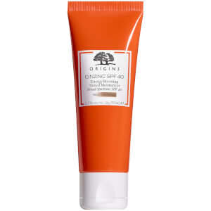 Origins GinZing™ Energy-Boosting Tinted Moisturizer SPF40 50ml