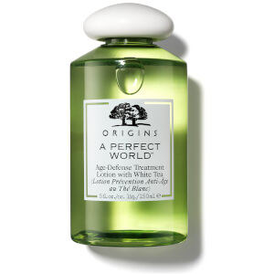Origins A Perfect World™ lozione trattamento antiossidante con tè bianco 150 ml