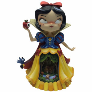 Disney Snow White and the Seven Dwarfs Statue
