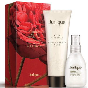 Jurlique Iconic Rose Collection