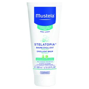 Mustela Stelatopia Emollient Balm for Eczema-Prone Skin 6.7 oz.