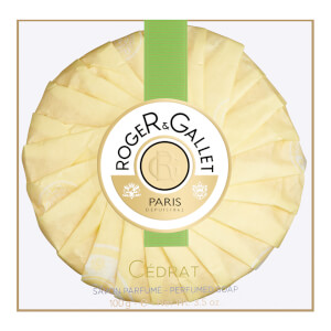 Roger&Gallet Citron Perfumed Soap 100g
