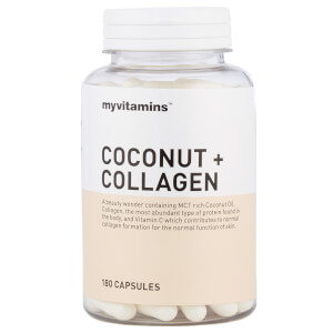 Coconut + Collagen: Image 1