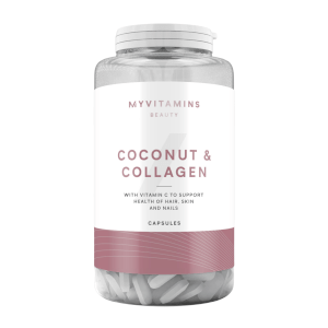 Myvitamins Coconut and Collagen