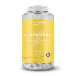 Glucomanano