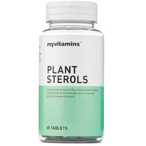 Plant Sterols Tablets