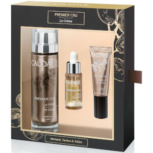 Caudalie Premier Cru The Cream Anti-Ageing Set