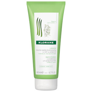 KLORANE Conditioner with Papyrus Milk 6.7 fl.oz.