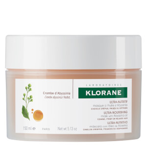 KLORANE Mask with Abyssinia Oil 5.0oz