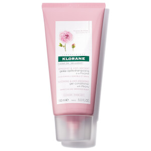 KLORANE Conditioner with Peony 6.7 fl.oz.