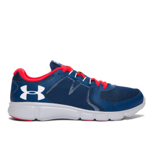 Under Armour Men's Thrill 2 Running Shoes - Blackout Navy