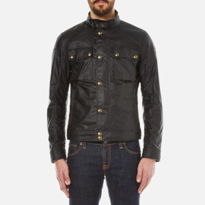 Belstaff Men's Racemaster Blouson Jacket - Black