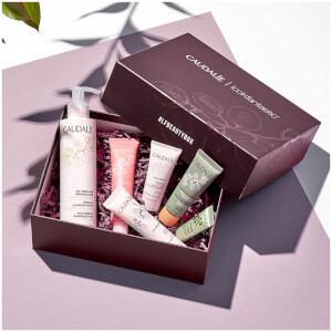 Beauty Box lookfantastic X Caudalie en Edition Limitée