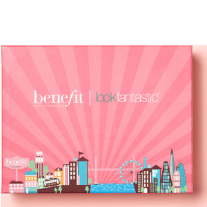 Lookfantastic X Benefit Limited Edition Beauty Box: Image 3