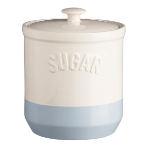 Mason Cash Bakewell Sugar Jar - Cream
